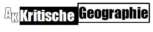 www.kritische-geographie.de