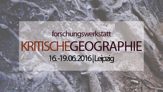 Forschungswerkstatt Leipzig